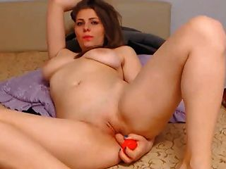 Ssexy Russian Cam Chick