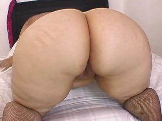 Beautifull Chubby Ass
