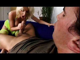 Anal Slut: Jennifer Love