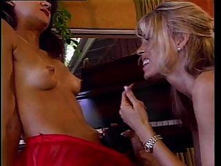 Stephanie Swift And Tabitha Stevens Enjoy Each Other