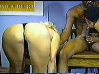 F.m Bradley In A Mixed Threesome