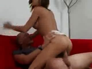 Surprise Creampie Casting