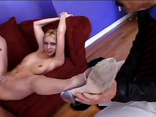 Poor Hubby Catches Wifey Kelly Wells On Boss Bbc 420