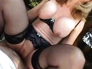 Sizzling Hot Mature Woman