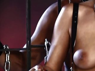 Simony Diamond - Fetish Chains