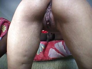 Small Tits Hottie Vanessa Sucking A Big Black Cock