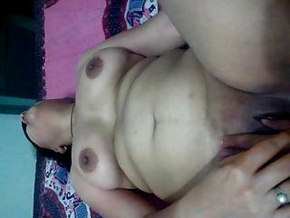 Desi Girl Fingered