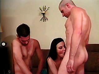 Bi Sex Mania Vol 8- Scene 1