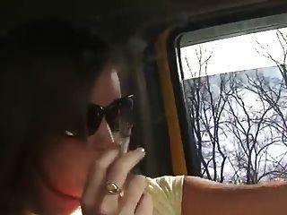Car Smoking