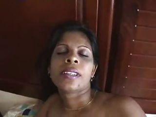 Mature Desi Masturbation