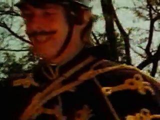 Cavalier Chevronne