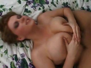 Tit Fuck With A Surpise Ending