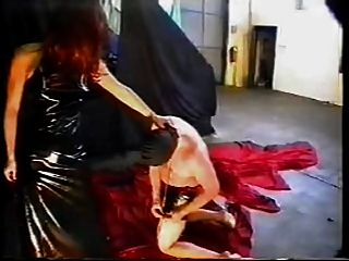 Intensive Italian Whipping