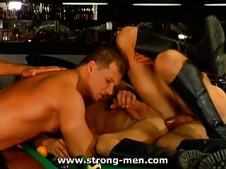 Horny Leather Group