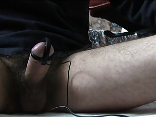 My Cock In Shock - 19. E-stim. Anal Play. Prostate Orgasm