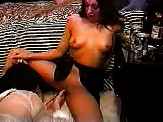 Party lesbos sexo naked