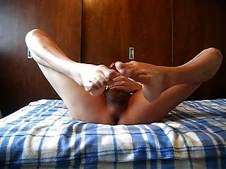 Play With My Feet 5