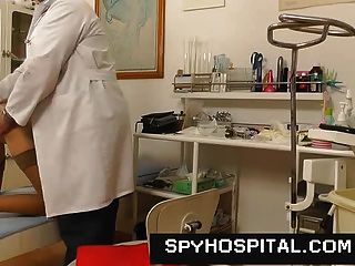 Gyno Clinic Hidden Camera Porn
