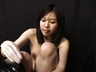 Japanese Latex Catsuit 35