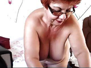Big Granny Web Cam R20