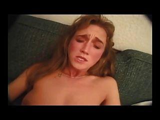 Hairy Girl 380