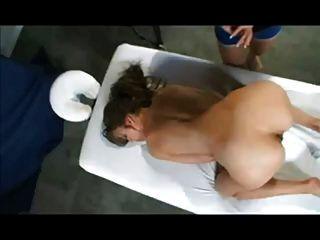 The Malene Morgan Massage