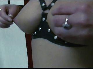 Big Nipple Slut No 2