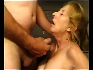 Mature Head #58 (this Woman Knows How To Blow)
