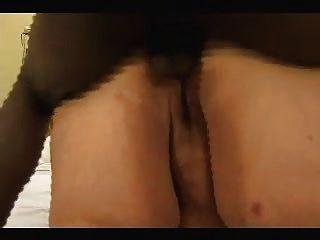 Cheating Wife Fucks Fat Black Dick