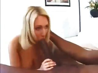 Blonde Workship 4 Bbc Lovers