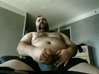 Danish Guy - Morning Squirt