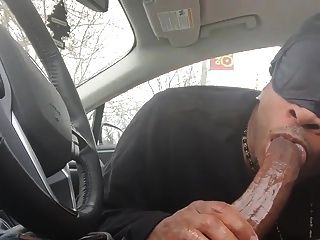 Car Suck