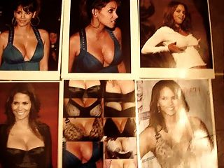 Halle Berry Gets A Huge Shot