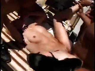Kelly Brutal Gangbang
