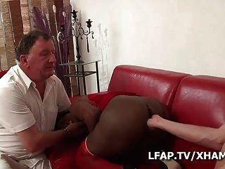Fisting Anal Pour Cette Black