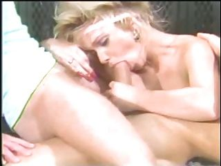 Vintage Bisexual Threesome