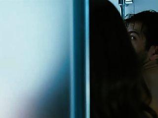 Monica Bellucci In The Shower