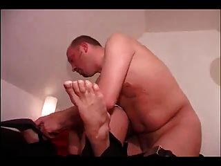 What Big Tits You Have! German Scene