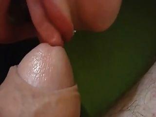 Slow Sensual Lick & Suck