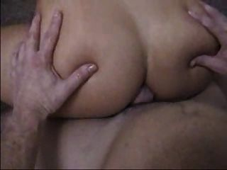Creampied Ass