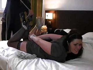 Bondage With Not Two Sisters