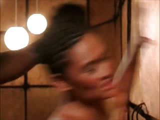 Tia Carrere Taking Black Dick