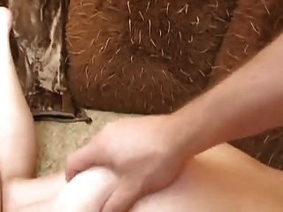 Brunette Foot Job And Fuck Sooo Hot