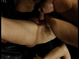 Andrea D - Cum Right In The Mouth