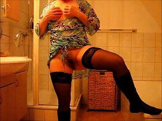 Sexy Mature Mum 140315