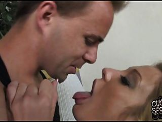 Wife Having Anal Sex With Black In Front Of Cuckold