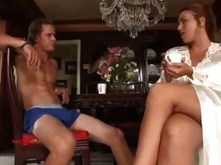 Mistress Boyfriend And Slave