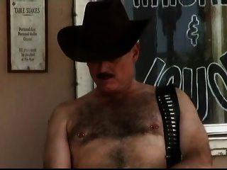 Cowboy Fantasies - Alone Cowboy