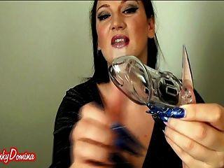 Chastity Femdom