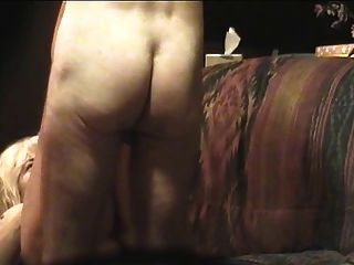 Hot Sex With Darla In Her Purple Top